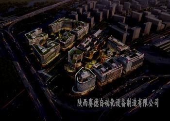 案例-江苏住宅小区航空障碍灯-优先选用GPS型同步方式