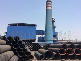 山西铸管厂-VNRS型煤气long8国际app