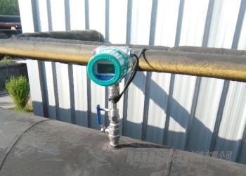 解决方案-山西一钢厂-VNRS型煤气long8国际app